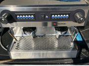 Promac Gastronomie Kaffeemaschine Espressomaschine