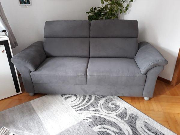 2 5 Sitzer - Sofa Federkern