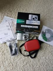 Verkaufe Fujifilm Digitalkamera A220