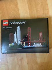 Lego 21043