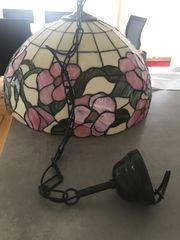 Tiffany Hänge Lampe