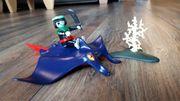 Playmobil Rochenreiter Geisterpirat 4801