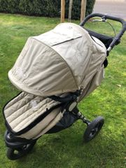 Exklusiver Kinderwagen City Elite Baby