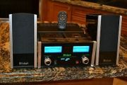 McIntosh MXA70 Integriertes Audiosystem