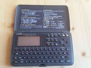 Casio SF-4300 Digital Diary 32KB