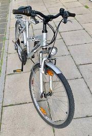 Fahrrad AVIGO 24 Zoll