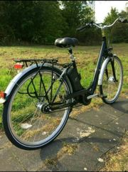E - Bike Prophete Alu City