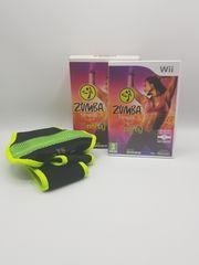 Wii Wii U Zumba fitness