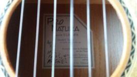 7 8 Gitarre Pro Natura: Kleinanzeigen aus Gaggenau - Rubrik Gitarren/-zubehör