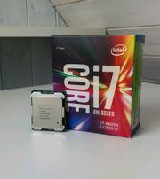 Intel i7 6800k Sockel LGA