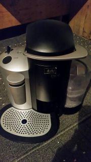 Kaffeemaschine melitta pad