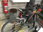 Mountainbike Bike Fahrrad