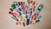 Spielzeugauto - Paket