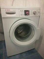 Bosch Waschmaschine im sehr gutem