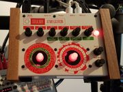Soulsby Synthesizers Atmegatron Zubehör OVP