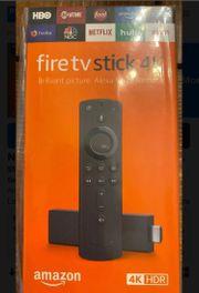 Brandneuer Fire TV Stick