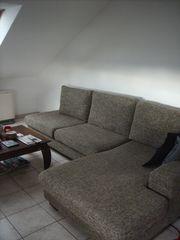 Großes Sofa-Set