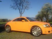 Audi TT 3 2 quattro