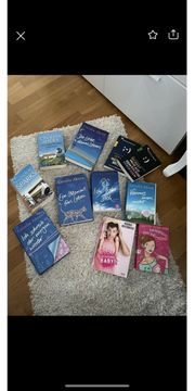 Bücher - auch Kinderbücher