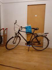 Herren - Fahrrad Chekker Pig 28er