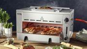 Beef Maker Pro Oberhitzegrill NEU