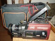 Videomovie VHS