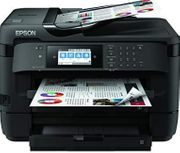 Epson 4-in-1 Business-Multifunktionsgerät Tintenstrahl