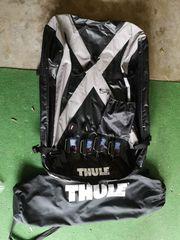 Thule Ranger 90 faltbare Dachbox