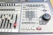 Roland VS 2480 Festplattenrekorder Digital