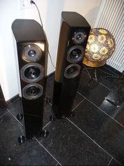 Audio Physic Sitara 25 1Paar