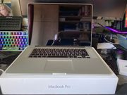 Macbook Pro 2015 15 Zoll