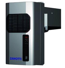 Sonstiger Gewerbebedarf - Kühlzelle mit Aggregat Lieferung u