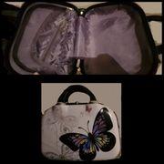 Kostsmetik Koffer