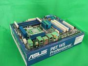 P6T6 WS Revolution Intel I7