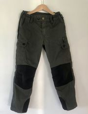 Pinewood Outdoor Wanderhose Gr 128