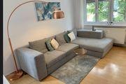 gemütliche Couch zu verkaufen