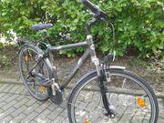 Trekking-Fahrräder