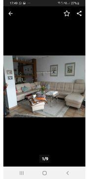 Sofa Couch Sitzgarnitur Couchlandschaft