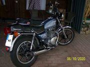 Kawasaki Z 250 C KZ