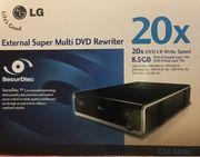 LG Multi DVD Rewriter