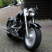 Harley-Davidson Fat Boy FLSTF