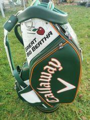 Golftasche Golfbag Danny Willett unbenutzt