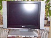 TV - Fernsehen LG 20 Zoll -