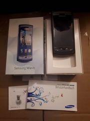 Samsung Wave 8500