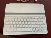 iPad Tastatur Bluetooth
