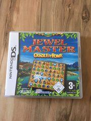 Nintendo Ds Jewel Master Cradle