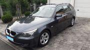BMW 520d Touring Aut Navi