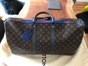 Louis Vuitton Keepall 55 Outdoor