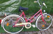 Kinder Fahrräder 20 bis 24