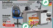 Nagelneuer Schreibtisch